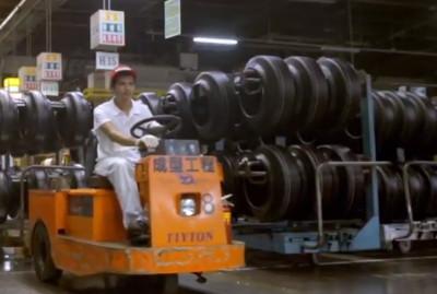 普利司通推出輪胎新技術Enliten