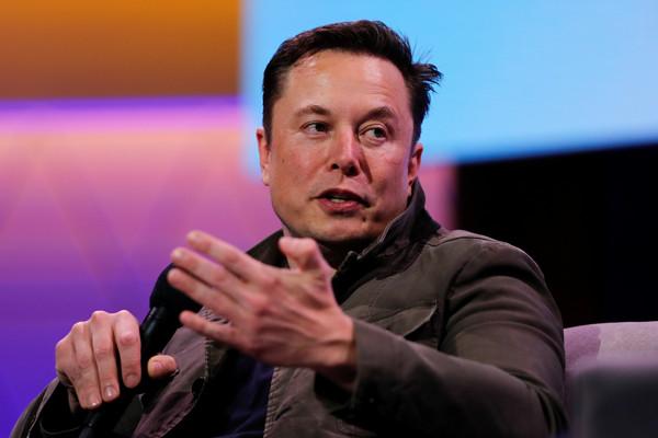 ▲▼SpaceX老闆和特斯拉執行長埃龍馬斯克(Elon Musk)。(圖/路透社)