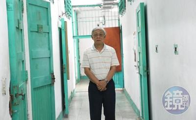 成大生含冤被關12年:出獄後要殺刑求人