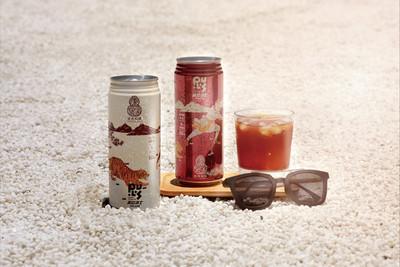 真的醉了!國民飲料「黑松沙士」竟然變啤酒了