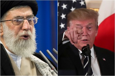 伊朗遇襲 以色列僅能活半小時?