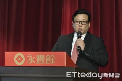 貿易戰加快強化越南 永豐餘董座保守看今年