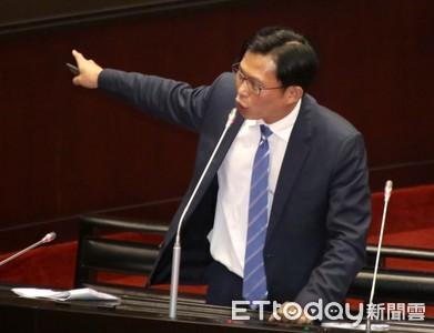 卓榮泰拋合作 黃國昌:不要計算選舉