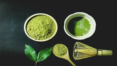 抹茶控必知小歷史 「起初太珍貴當藥吃」從宋朝點茶變日本高檔飲