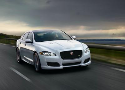 下1代Jaguar XJ將保留汽油動力?