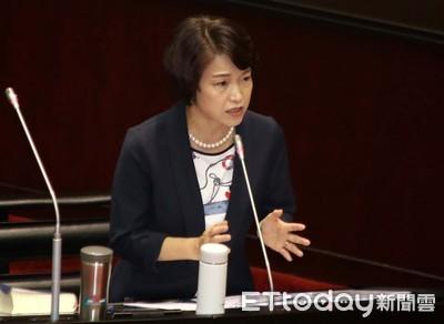 大法官被提名人蔡宗珍:我的憲法沒有顏色