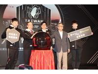 退役名將齊聚  陳其邁先拍廣告預告六都電競賽即將開戰