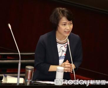民團不滿被提名人未答問卷 蔡宗珍:為了尊重國會