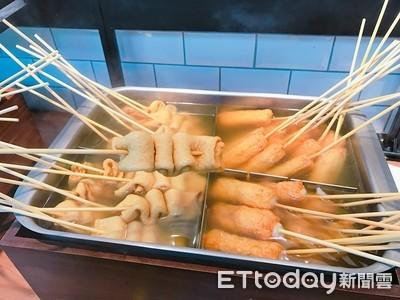 超商也吃得到韓國魚板!限定這7間全家販售