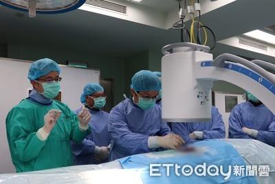 日醫示範微創手術 盛讚慈濟大體保存最好