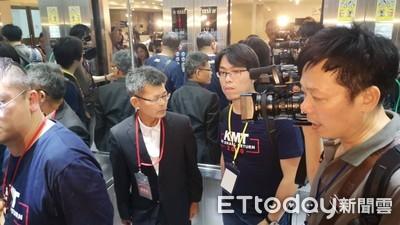 韓國瑜勝出 楊秋興轉向支持「這個人」