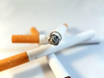 泰政府:在家抽菸危害家人算家暴