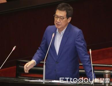 要求赴國會說明私菸案!陳菊缺席 費鴻泰怒嗆施克和:打給她等到她來