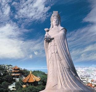 到中國3聖境吸收滿滿正能量