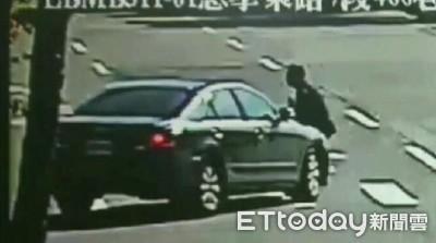 轉彎死角撞上行人…南港交通事故前3名路段揭曉