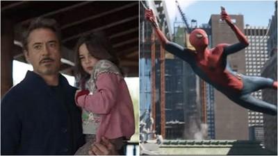 鋼鐵人女兒有望出場!延續《復仇者4》 《蜘蛛人:離家日》5個隱藏驚喜