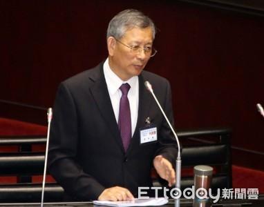 呂太郎支持安樂死 主張設立特別法