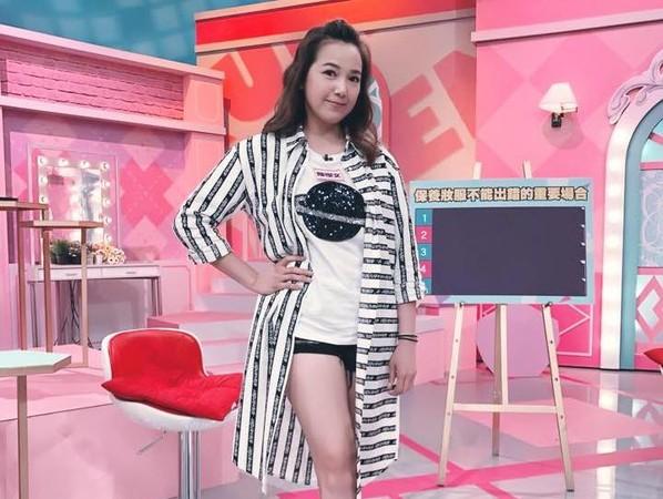 陳櫻文餵奶兩天乳頭受傷 全因小孩「吸」力太強