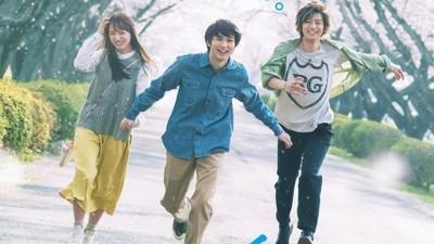 《小小戀歌》回來了!四首日本「青春名曲」電影化 重回當時的感動