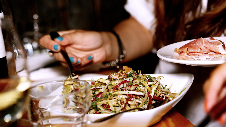 ▲自助餐,自助吧,吃到飽,顯圖。(圖/取自免費圖庫Pexels)