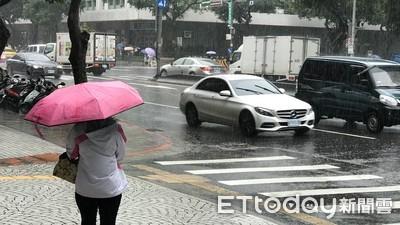 大雨一直下好厭世!5種道地「雨天英文用法」 天上不只會下貓下狗