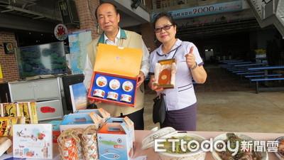 台南將軍漁港大改造 親水環境更宜人
