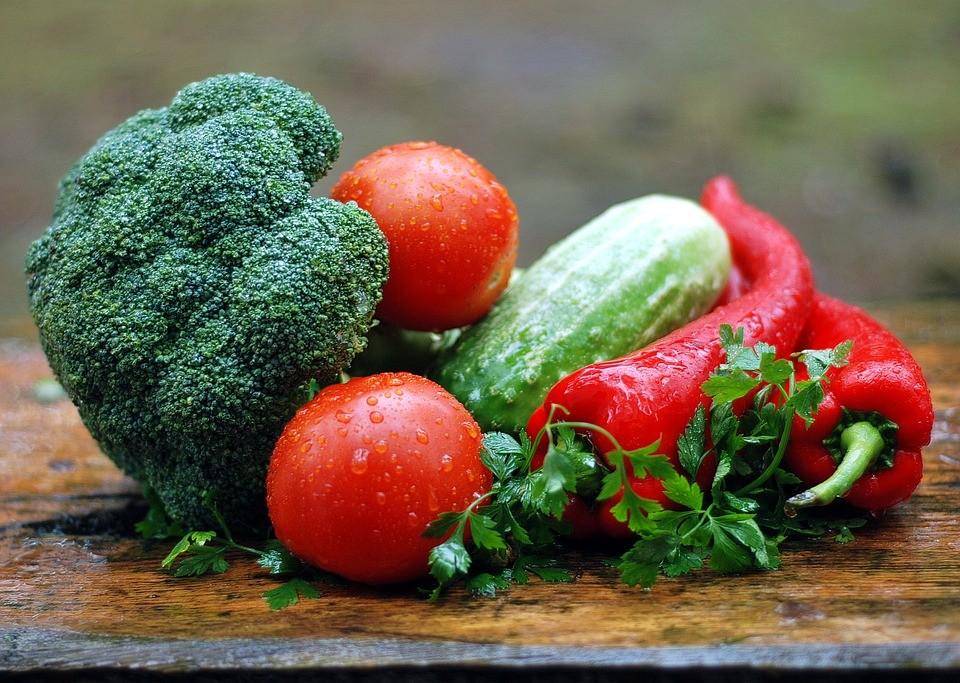 ▲▼蔬菜。(圖/取自免費圖庫Pixabay)