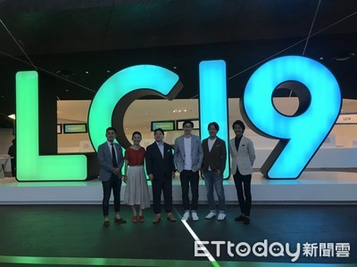 LINE東京年會重點一次看 日本推出8大新功能服務