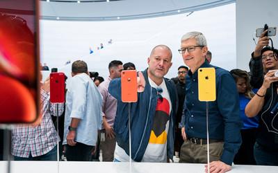 首席設計師自立門戶 未來仍與蘋果進行密切合作