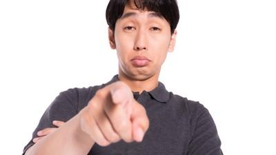 「吸男友體味」有助於紓壓!國外研究都這樣說了,別再嫌他臭啦