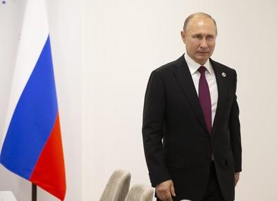 俄退出INF 美俄將重擬核武協議