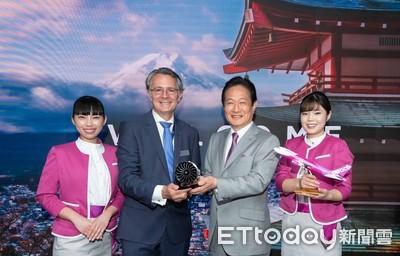 樂桃航空連續六年獲利達陣 強化東京首都圈市場