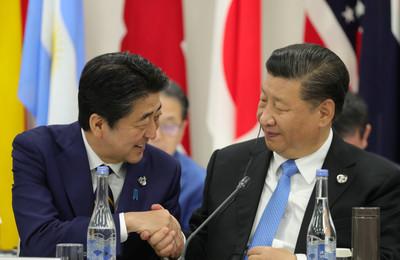 日韓貿易戰 誰是最大獲利者?