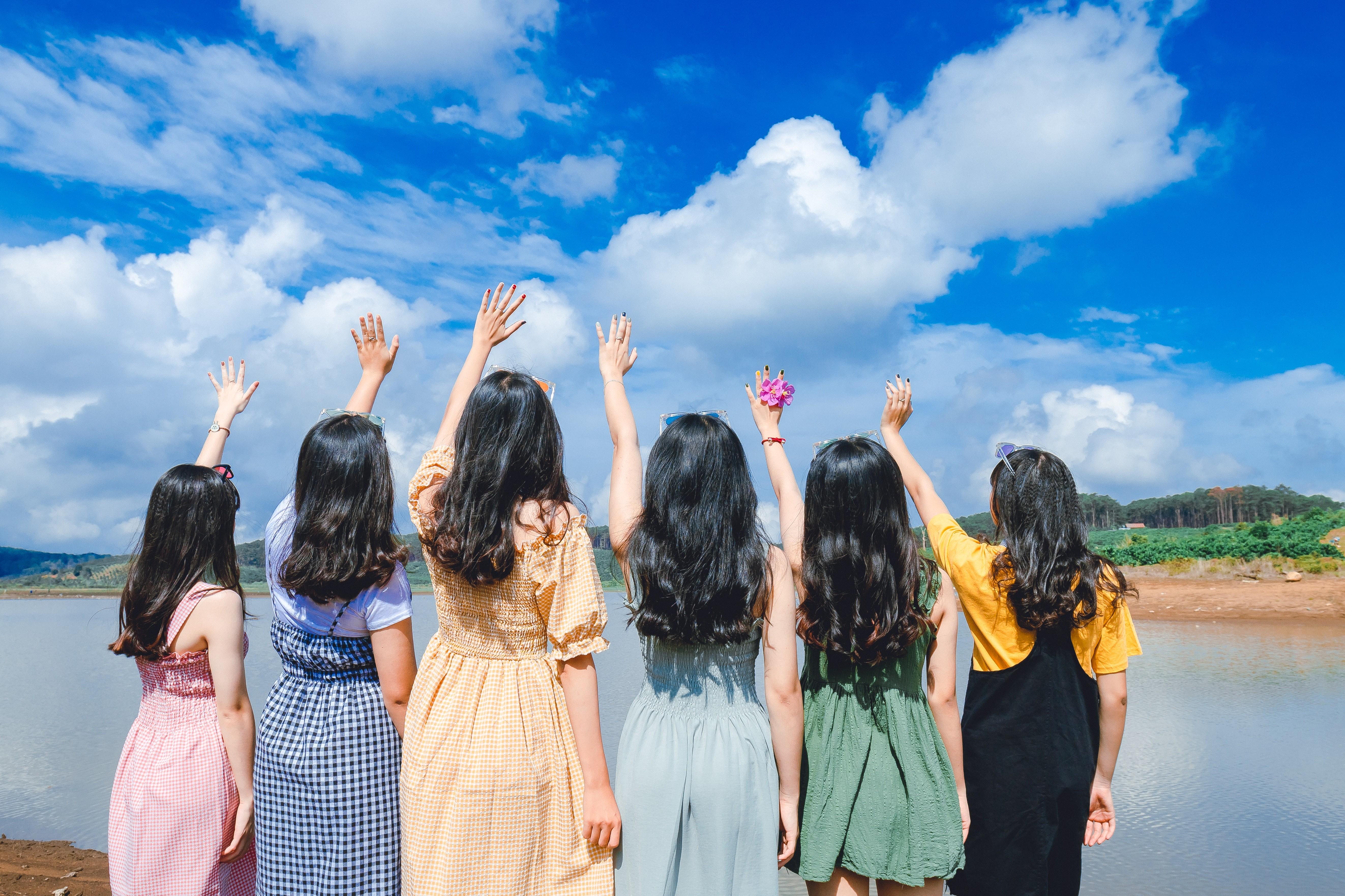 ▲▼韓國遊學求職朋友。(示意圖/取自免費圖庫Pexels)
