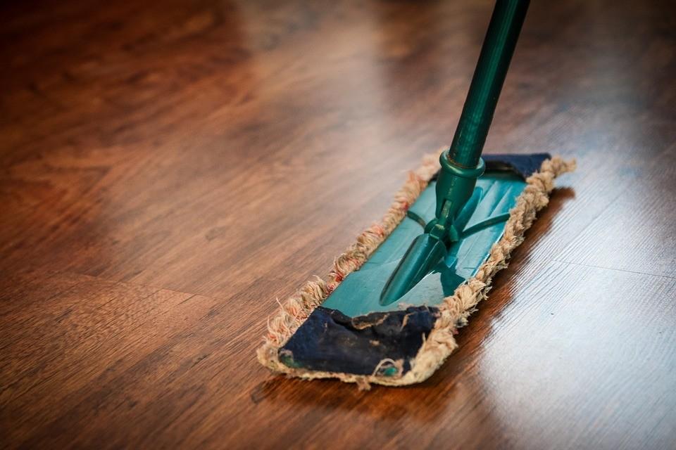 ▲▼ 居家清潔、打掃(圖/取自免費圖庫Pixabay)
