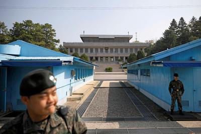2北韓公民殺16船員逃逸 南韓遣返