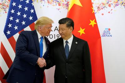 中美貿易戰 台灣竟受惠
