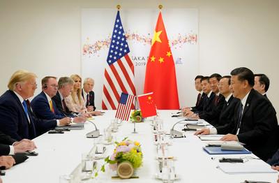 慧眼看天下/中美貿易戰降溫 全球經濟喘口氣