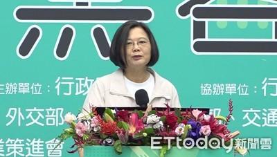 楊世光嗆蔡英文「沒資格講下一代」 民進黨痛批歧視