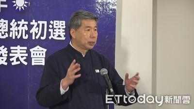 張亞中:台灣的根出了問題