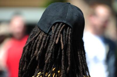 黑人髮型受保護 加州立法禁歧視