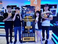 英雄出少年!ROG電競聯盟挑戰賽竹彰開戰15歲國中生奪冠