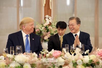 川習談完「處理朝鮮半島」貿易戰暫停背後有計謀?