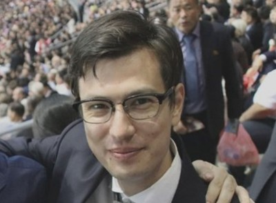 寫文記錄北韓生活 澳學生失蹤