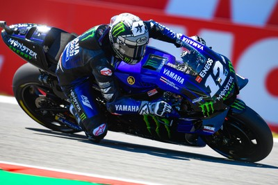 MotoGP/荷蘭站最速報