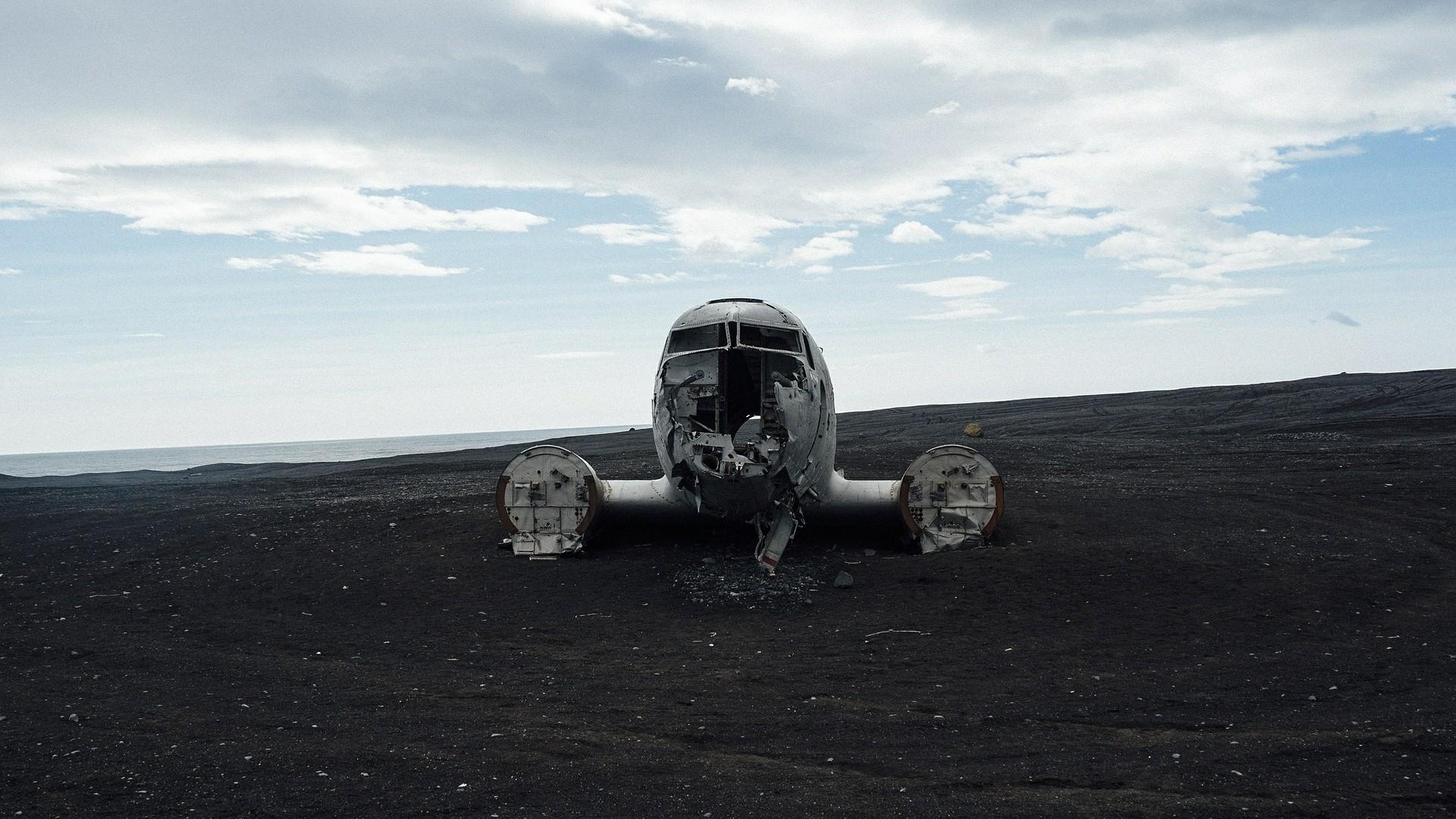 ▲空難,飛機。(圖/取自免費圖庫Pixabay)