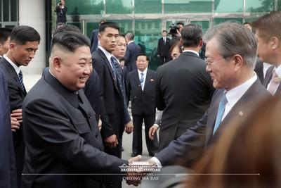 南韓擬開放公民自第3國赴北韓旅遊