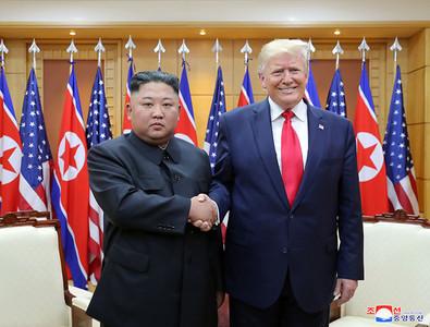 北韓痛批拜登:瘋狗! 川普說話了