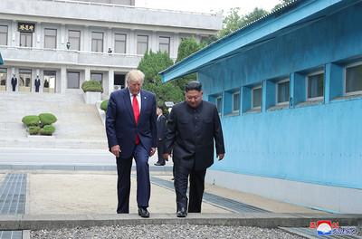北韓敦促美國年底前做出明智抉擇