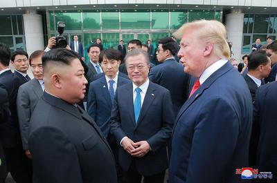 G20的戲劇性發展